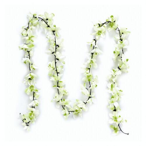 Гирлянда Гавайские цветы